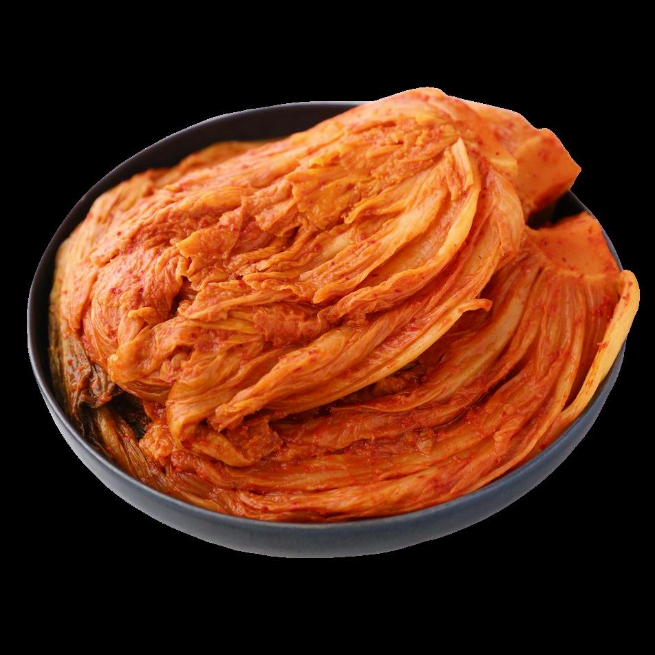 맛군 30년 전통! 국내산 전라도 전통 묵은지 묵은김치, 1팩, 3kg