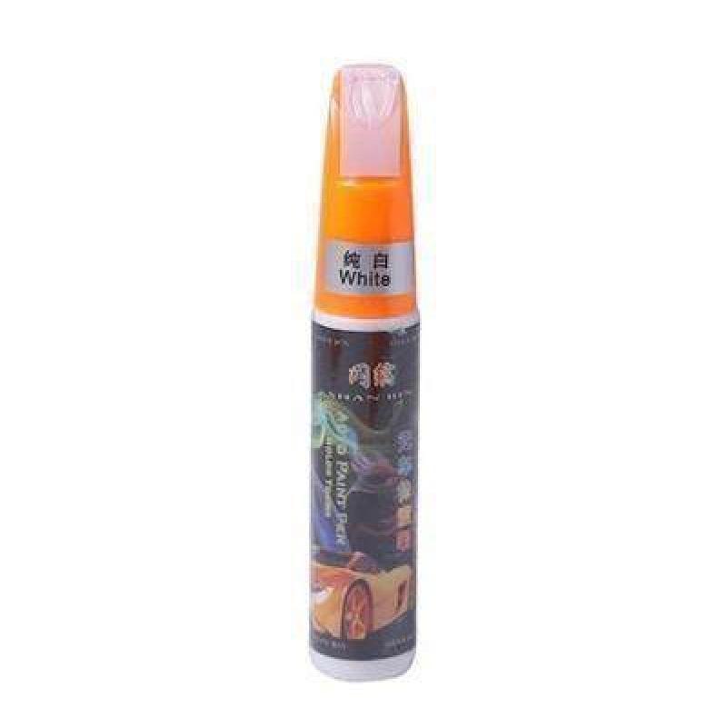 루프박스 여행가방 금속 페인트덧칠펜 스크래치 수선 페인트 스크래치자국 복원