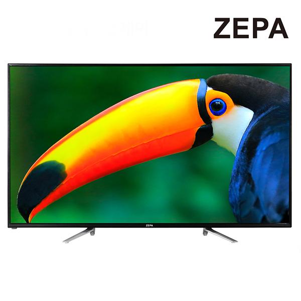 제파 UHD 65인치 TV ZE653683UT_벽걸이설치, 단품