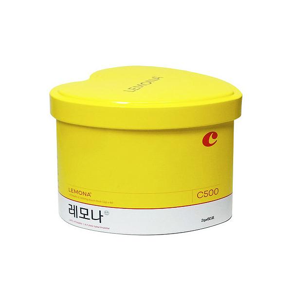 경남제약 레모나 60포 비타민C 피로회복 주근깨-7-136137069