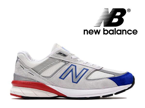 new balance m990 nb5 nimbus cloud 뉴 밸 런 스 9990 v 5 클 로 르 화이트 남성 스니커 즈 992 - 993