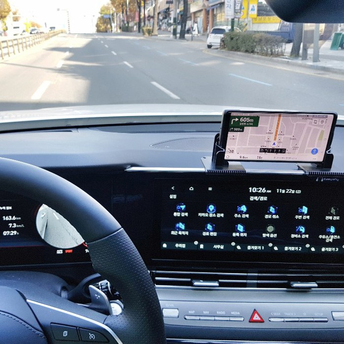 차량용핸드폰거치대 현대자동차, 그랜저IG