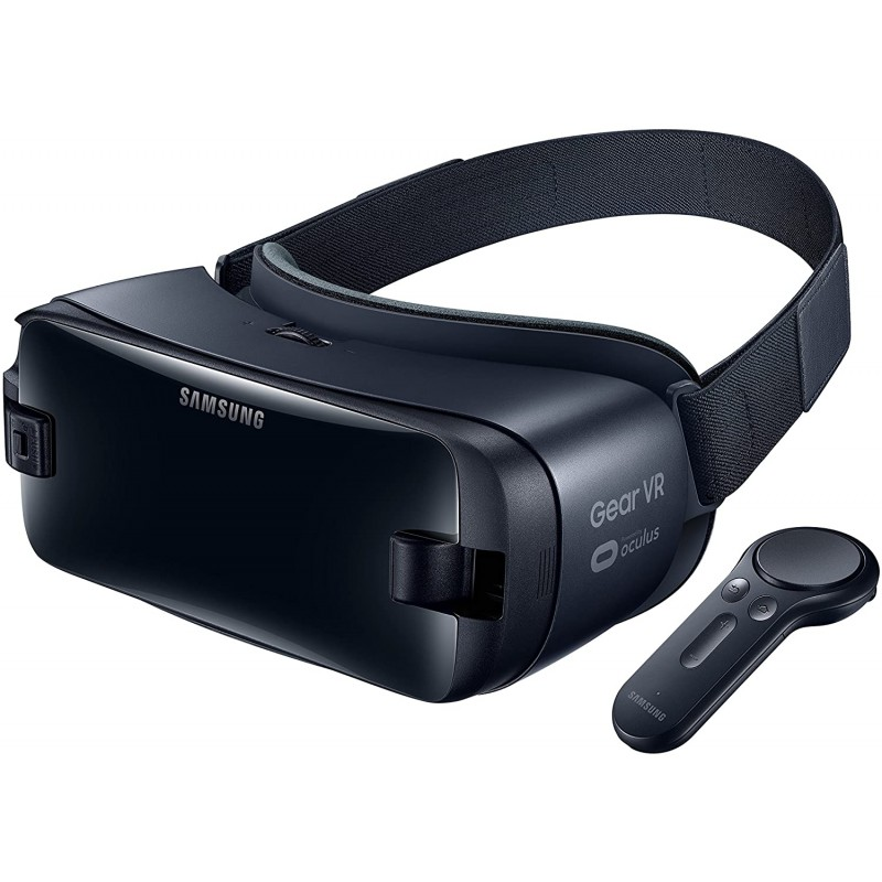 삼성 기어 VR 컬렉션 (영국), 단일상품, 단일상품