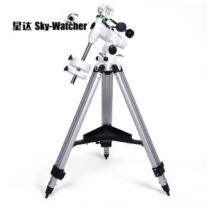 SKY-WATCHER EQ3D 적도 마운트 (알루미늄 피트) 천체 망원경 삼각대베이스