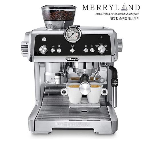 DELONGHI 커피머신 EC9335M
