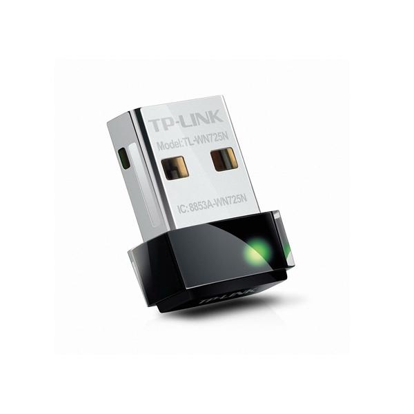(TP-LINK) TL-WN725N USB 무선랜카드, 단일상품