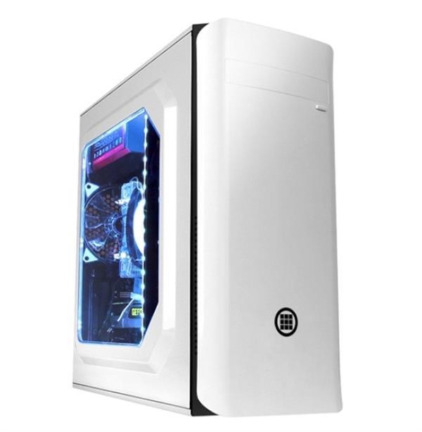 [마이컴] I5 라데온 RX560 탑재 게이밍PC 무상AS 1년., I5 750 램8GB RX560 SSD120GB H300 (28493632), 선택옵션