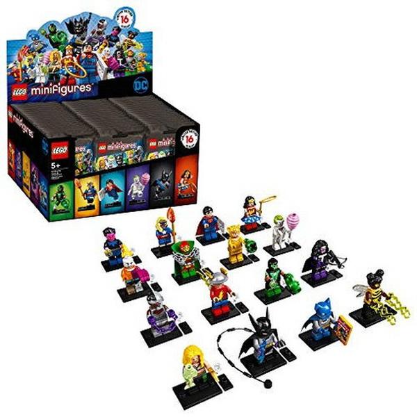 레고 71026 미니피겨 DC 슈퍼 히어로 시리즈