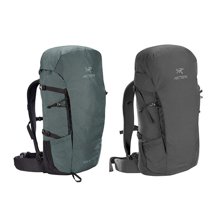 (관부가세포함) 아크테릭스 브리즈 32리터 배낭 2종 택1/Arcteryx Brize 32 Backpack Hiking 18795, Dark Immersion