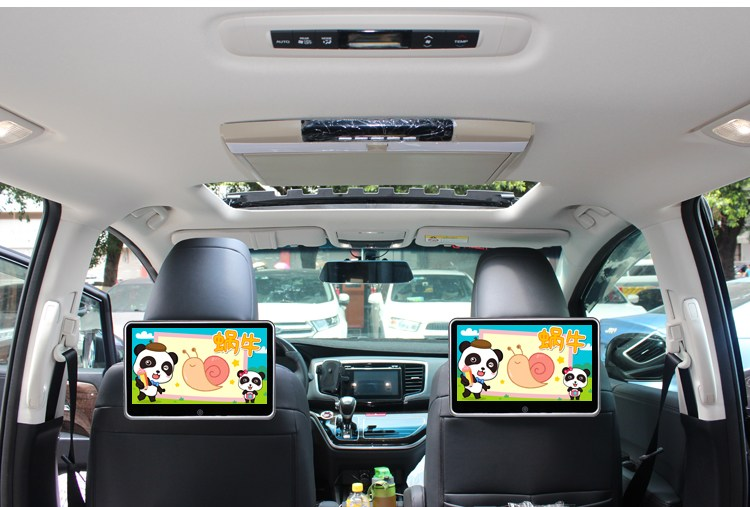 인대쉬형모니터 10.1inch차량용 걸이식 터치스크린 MP5블루투스 핸드폰 동시작동 1080P동영상, 10.1 인치 벽걸이 형 MP5 (터치 스크린)