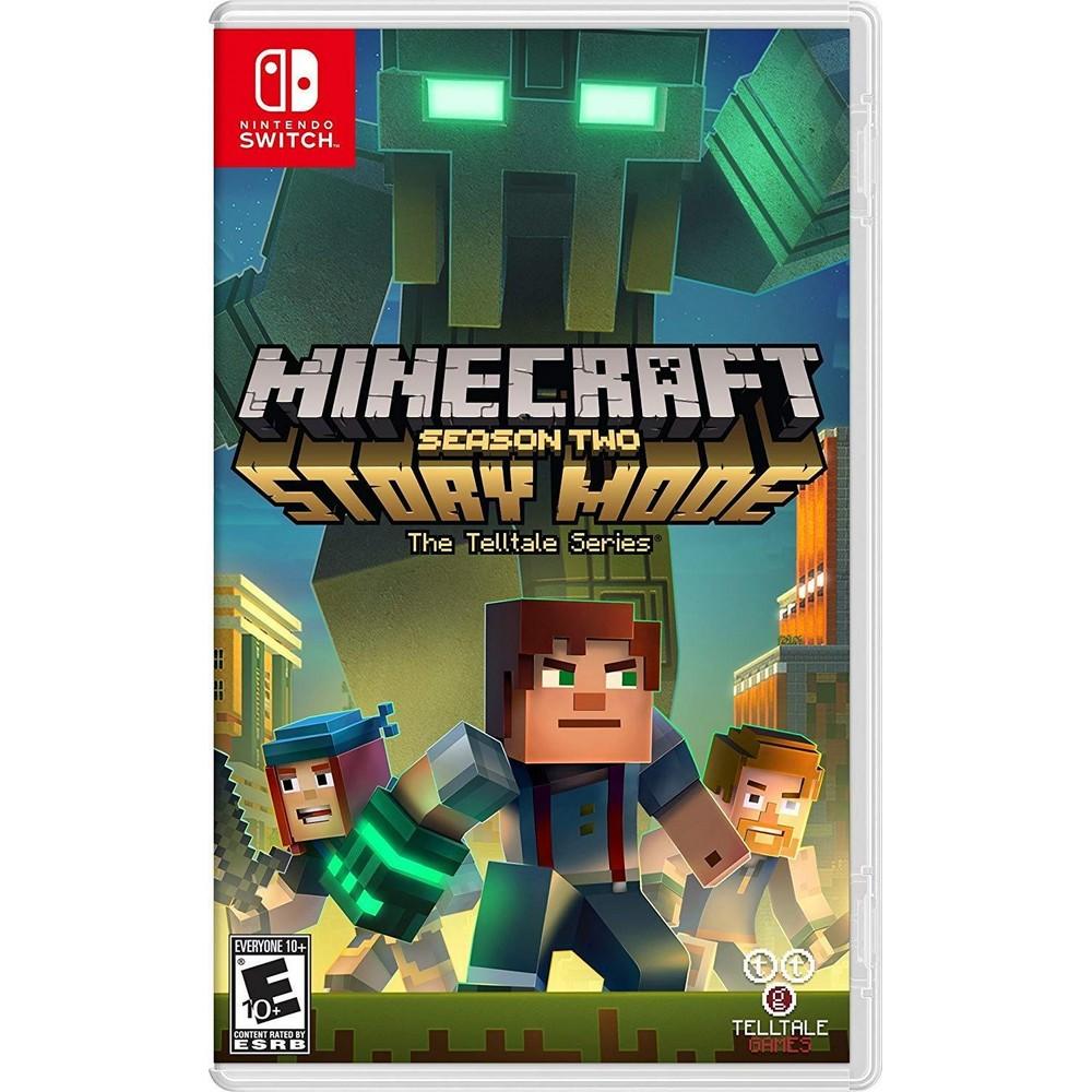 닌텐도 스위치 마인크래프트 스토리 모드 시즌 2 Minecraft-6-1986156963