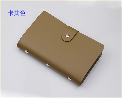 명함지갑 명함꽂이 명함첩 모으기 카드지갑 대용량 노트비지니스