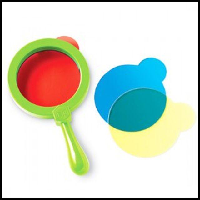 MS 색혼합 컬러 과학 장난감, RCMK 1