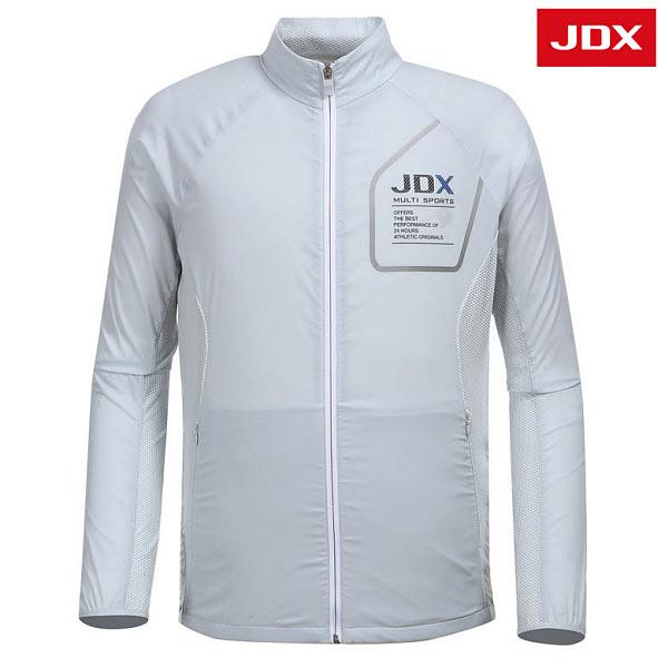 제이디엑스 JDX골프스포츠 (남성)솔리드 우븐 점퍼_X3PMWBM30-LG, 95