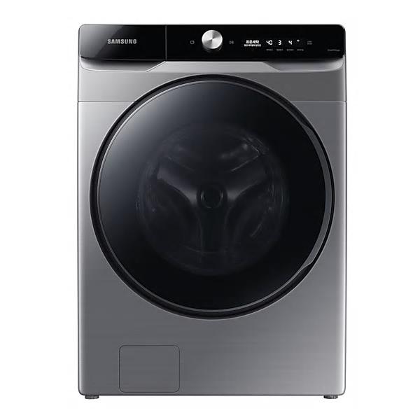 Product Image of the 삼성전자 그랑데 드럼세탁기 WF21T6500KP 21kg 이녹스 버블워시