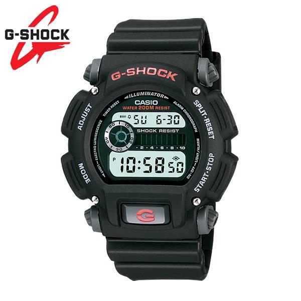 [G-SHOCK] 지샥 남성시계 스탠다드 DW-9052-1