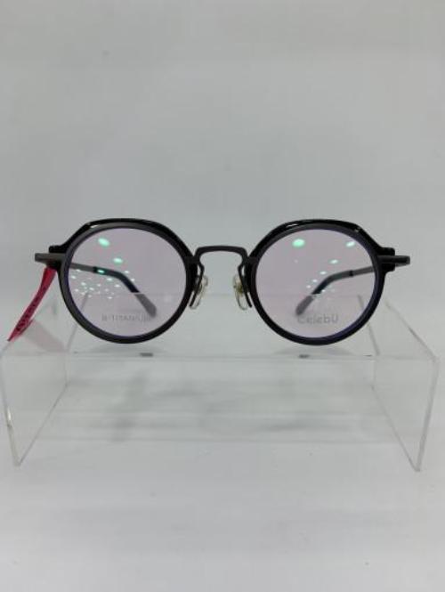셀럽유 100%정품 CHASTAIN 안네발렌틴ST M2 ST 동글이안경 둥근안경 명품안경ST 안경선물 특이한안경