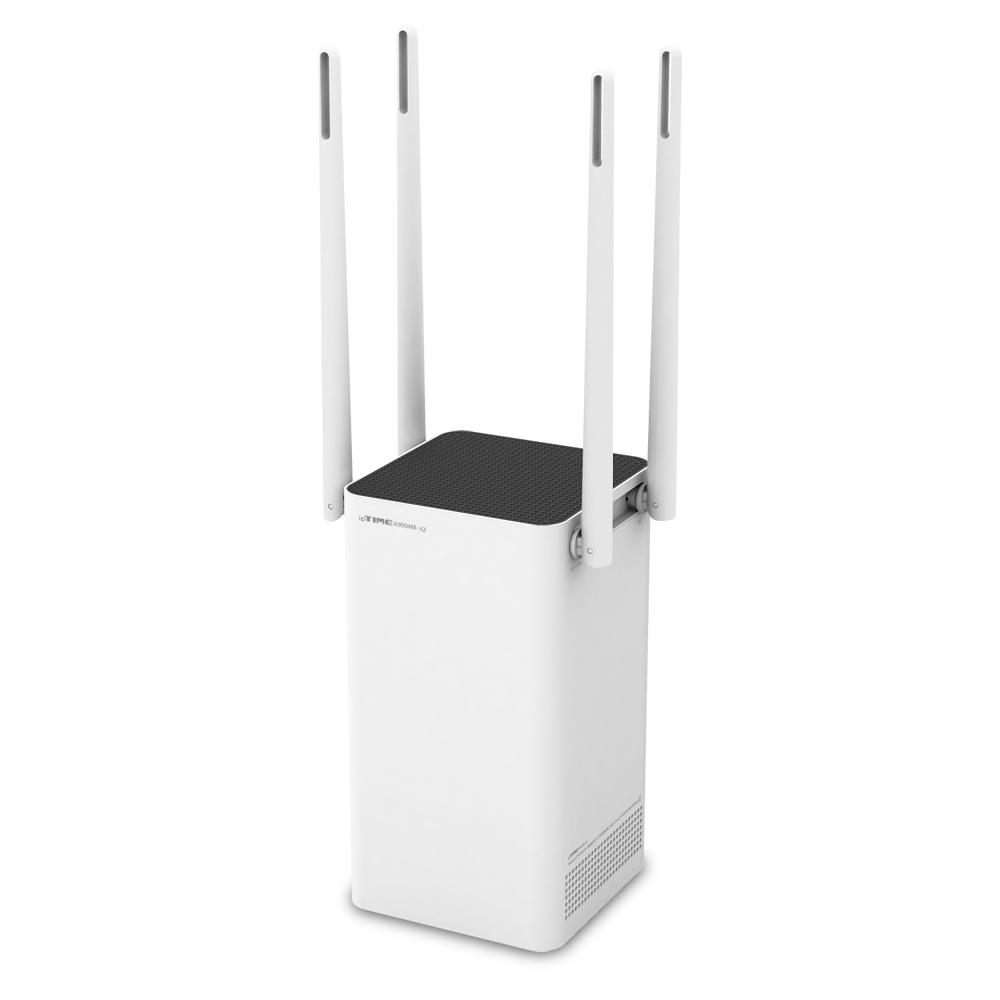 ipTIME A9004M-X2 기가비트 유무선 와이파이 인터넷 공유기 AC2100, 단일상품