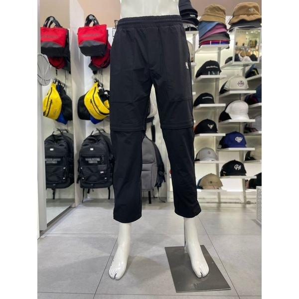 [갤러리아] NBA[NBA] 남녀공용 NBA 디테쳐블 화섬 팬츠 (N212PT102P)