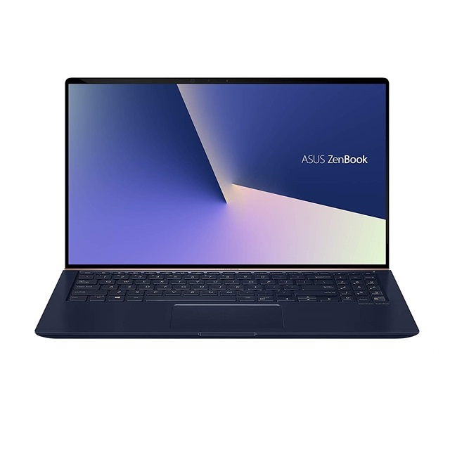 ASUS UX533FNRH54 ZenBook 15 i5-8265U 8Gb RAM 256 SSD Windows 10 NVIDIA GeForce MX150, 단일색상