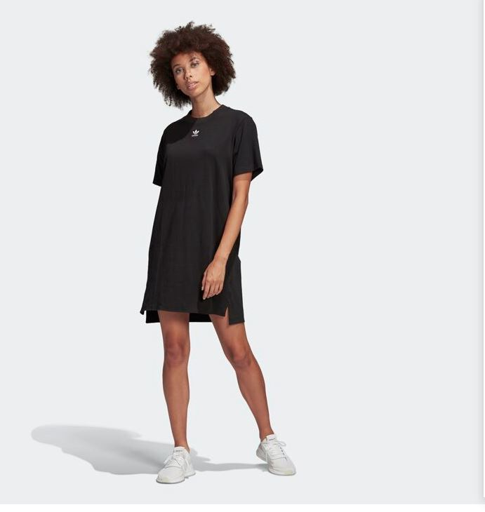 [아디다스오리지널] 트레포일 드레스 FM3276