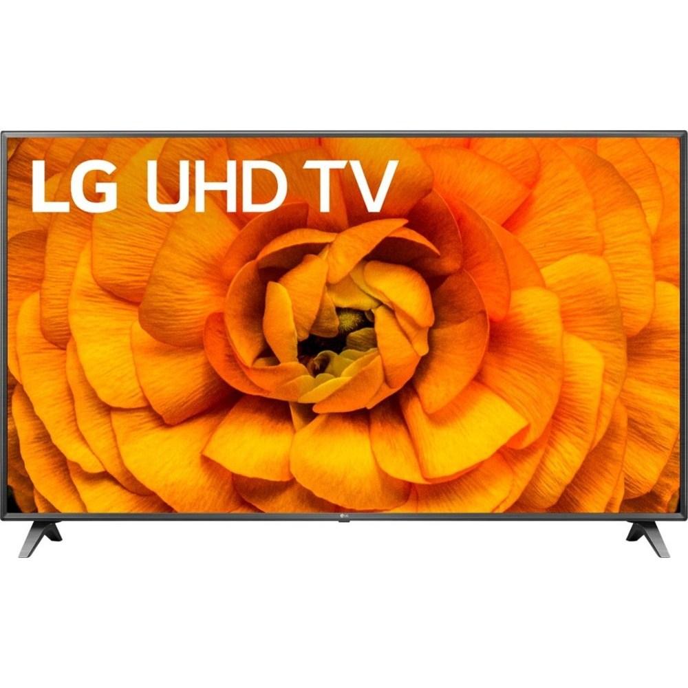 LG전자 2020년형 LED 4K UHD 스마트 웹OS TV 75인치 클래스 시리즈 75UN8570PUC, 스탠드