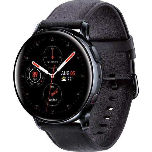 Samsung Samsung Galaxy Watch Active2 LTE Smartwatch (Stainless Steel, 상세내용참조, 상세내용참조