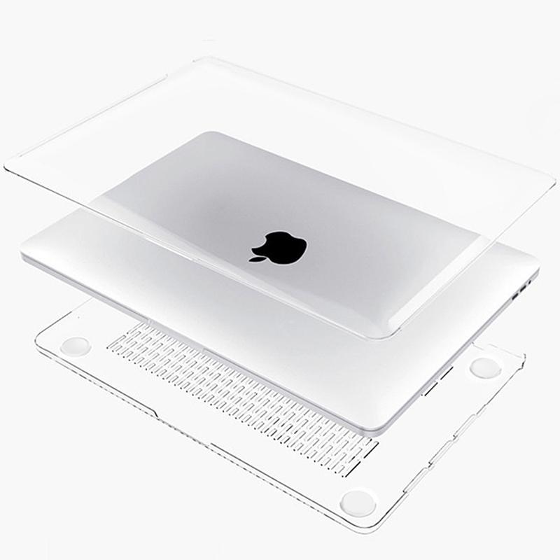 트루커버 2020 맥북 프로 M1 13인치 A2338 전용 MacBook pro 크리스탈 투명 하드케이스, 20년 프로 M1 13인치(A2338), 크리스탈 하드케이스 (MBCST)