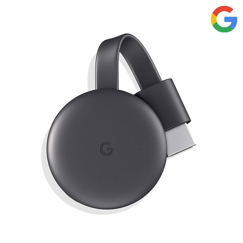 구글 크롬캐스트 3세대