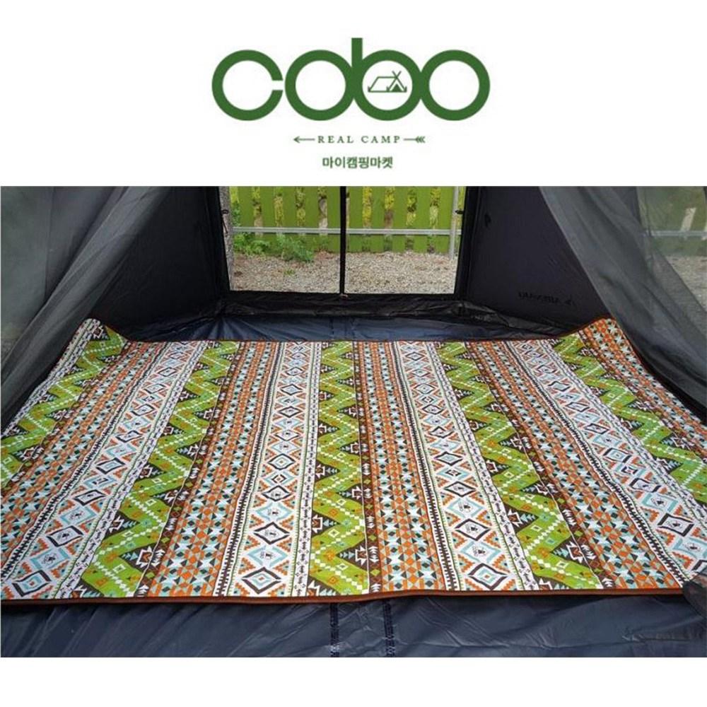 코보 코보전기매트 캠핑전기매트 캠핑전기장판, 200X260 (+10.000원)