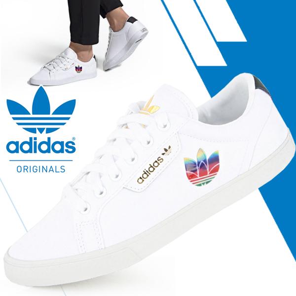 ADIDAS 아디다스 슬릭로우 W 신발 FW2442 여성화 단화 스니커즈