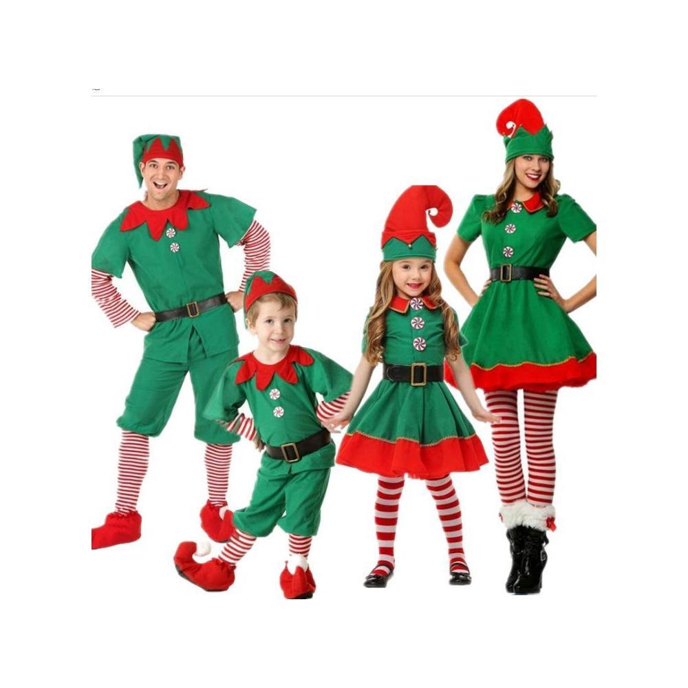 크리스마스 산타복 코스튬크리스마스 의상 여성 크리