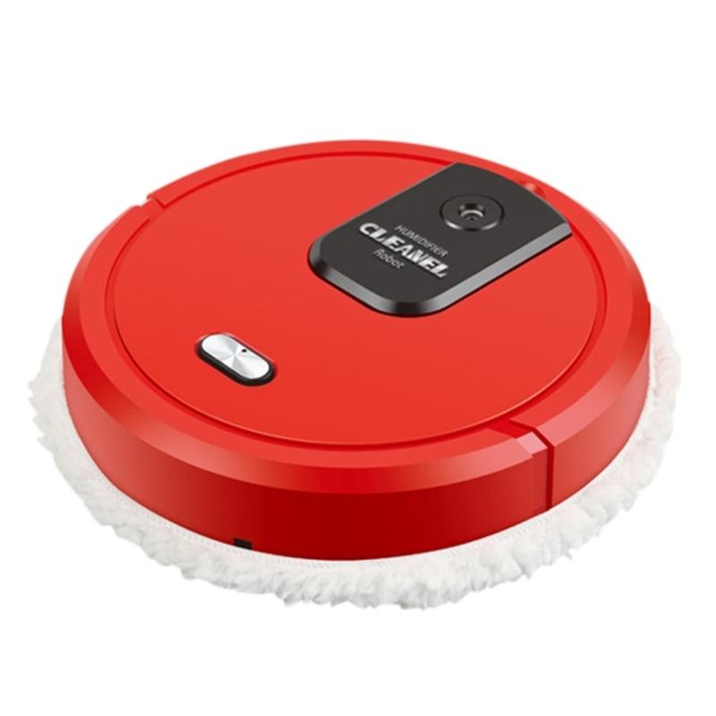로봇청소기 로봇물걸레청소기 물걸레로봇청소기 물걸레청소기 무선물걸레청소기 스팀물걸레청소기 원룸청소기, 레드, 협력사 (POP 5629362833)