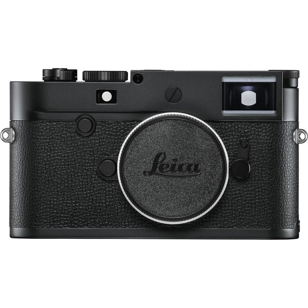 Leica M10 Monochrom Digital Rangefinder Camera104266