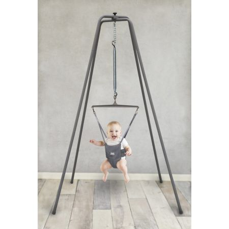 Jolly Jumper - The Original Baby Exerciser with Super Stand for Active Babies that Love to Jump and, 상세 설명 참조0, 상세 설명 참조0