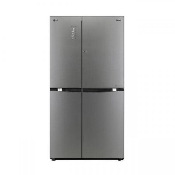 [하이마트] LG전자 양문형 냉장고 S833TS30E [821L], 단일상품