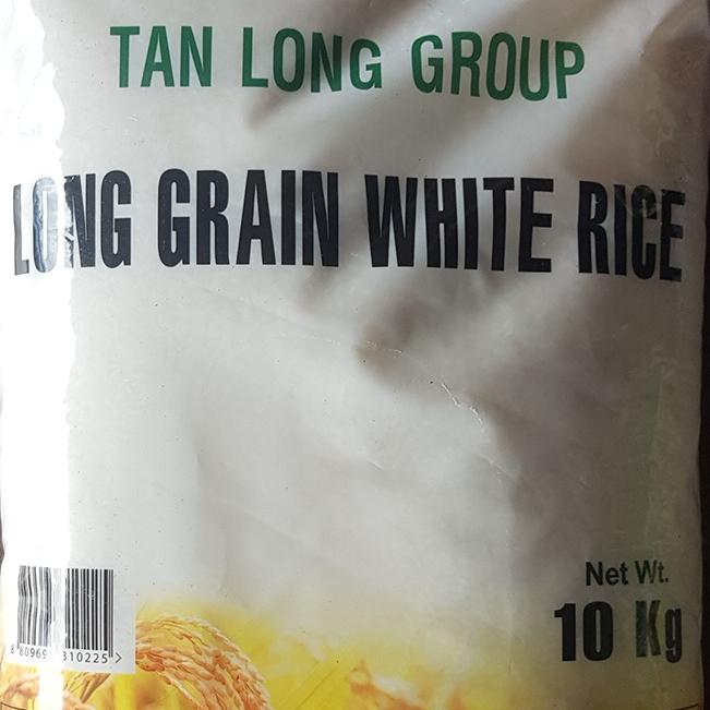 안남미 베트남쌀 20Kg(10Kgx2), 1포
