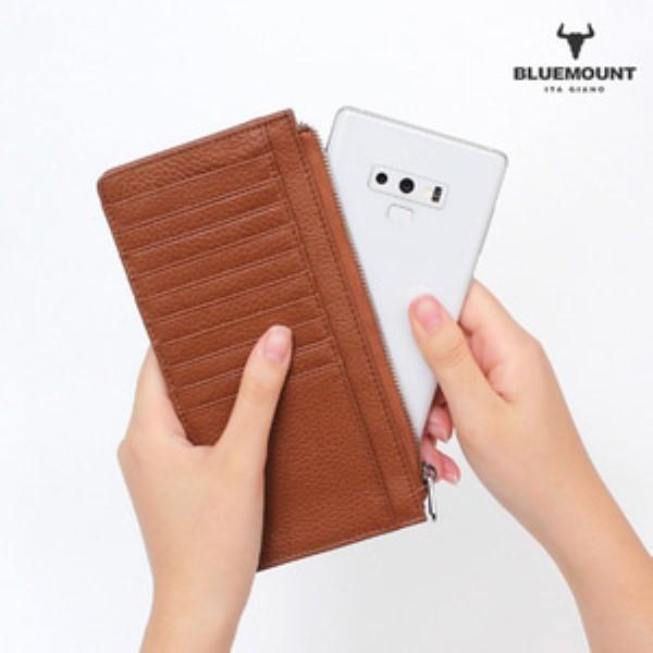BLUE MOUNT 블루마운트 (BLUE 블루마운트) 카드지갑 G10860F-MB