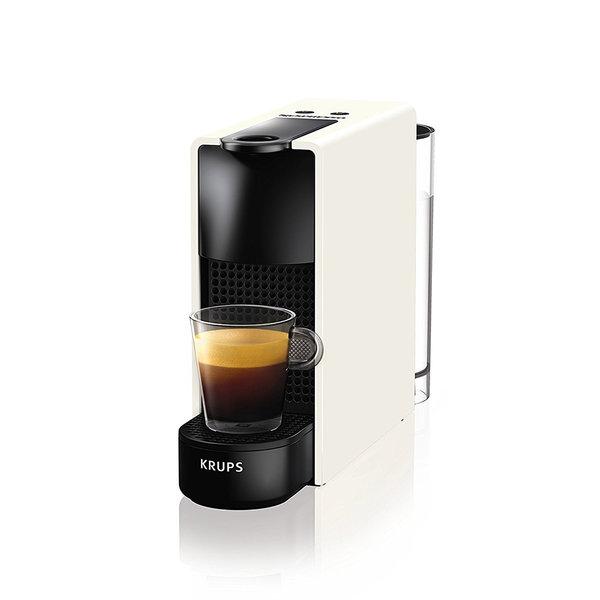 네스프레소 에센자 Essenza Mini 미니 C30 화이트 XN1101 커피머신, 에센자 미니 화이트