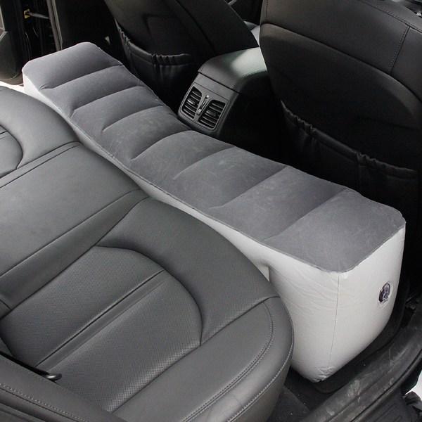 차량용 에어매트 승용차 SUV 뒷좌석 놀이방매트