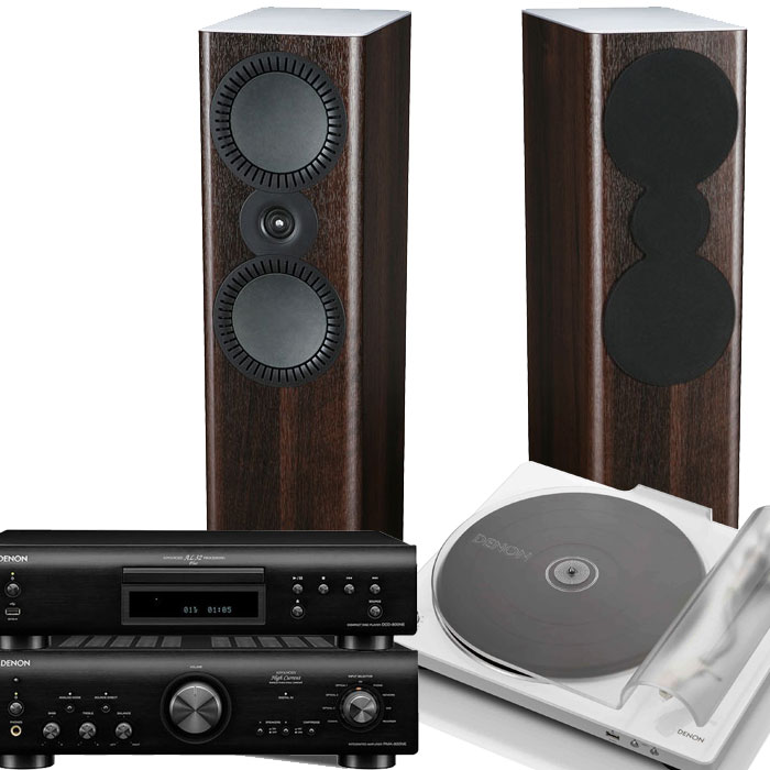 PMA800NE+DCD800NE+DP400+QX4 블루투스오디오, 단품