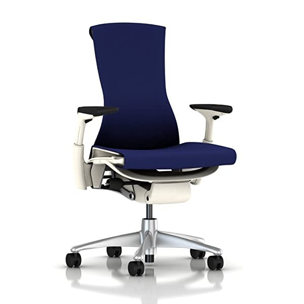 Herman Miller Embody Chair Twilight Rhythm