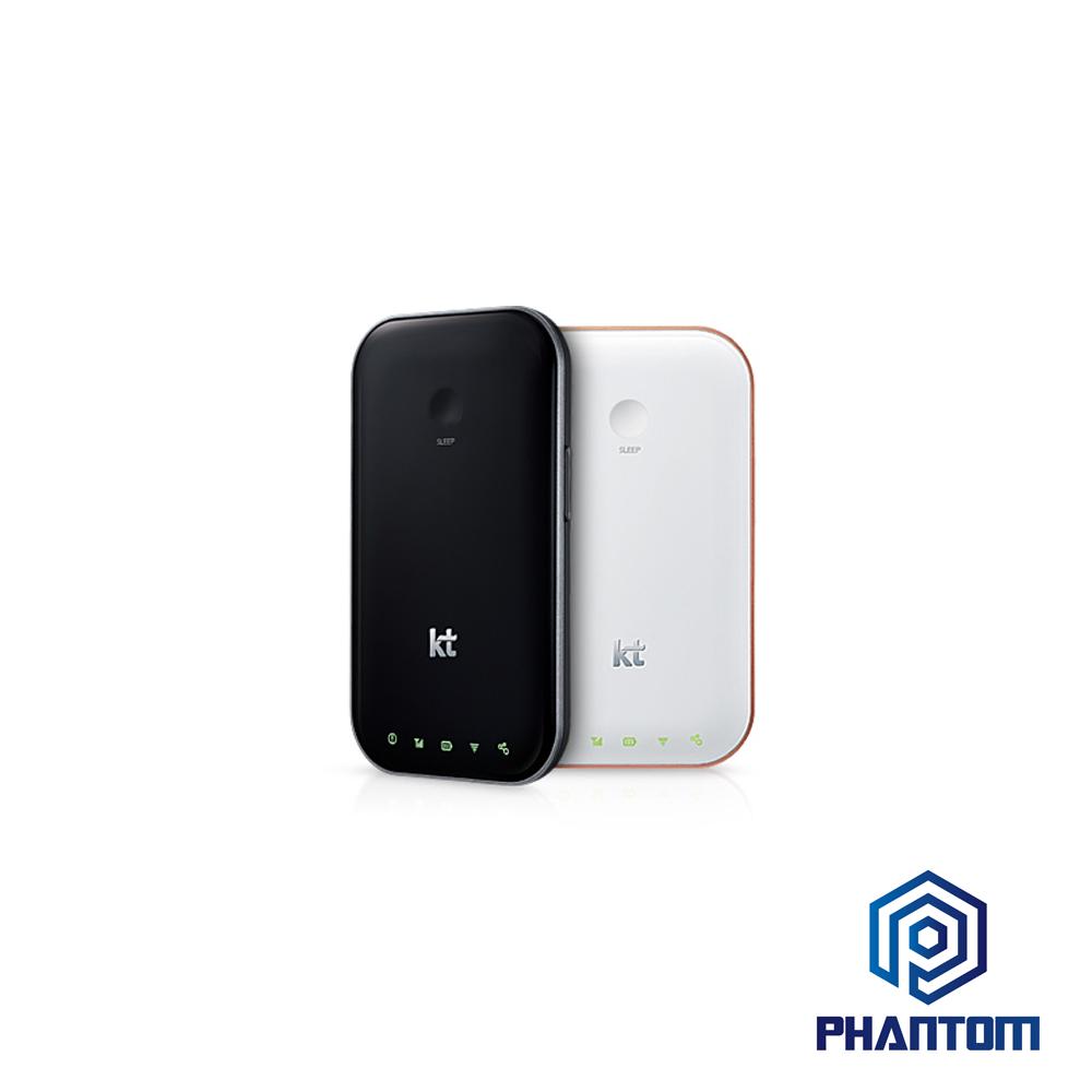 KT 슬림에그 KMR-100, LTE Egg+S 단품 [색상랜덤]