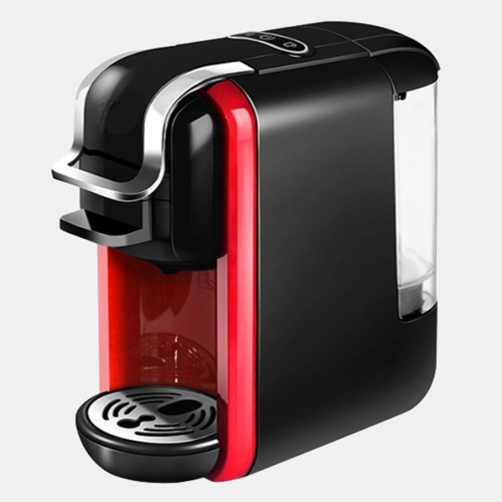 [열깨] ZZIN 3In1 멀티 캡슐 커피머신 네스프레소 돌체구스토 원두 에스프레소 스타벅스 반자동