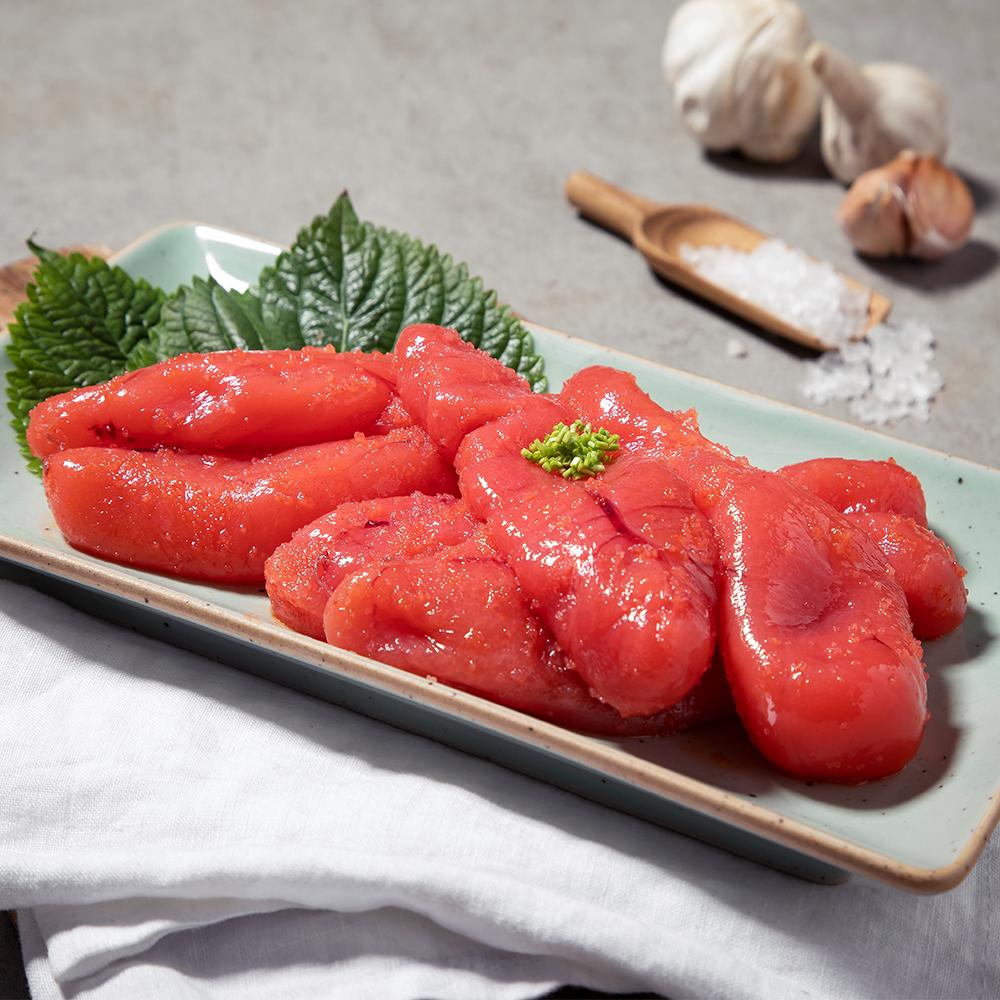 맛사랑식품 명란젓 파지 파치 1kg, 1통
