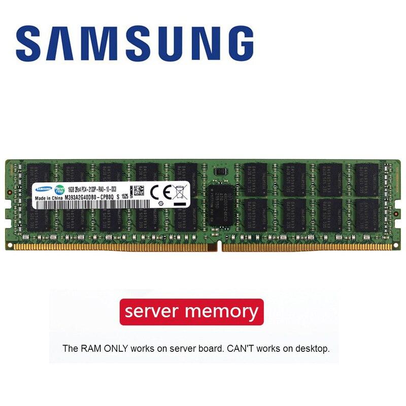 삼성 Samsung ddr4 ram 8gb 4GB 16GB PC4 2 Refurbished, One Color 4GB 2400Mhz