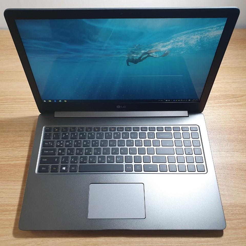 LG전자 울트라PC 15UD780-GX56K 15인치 중고노트북