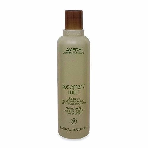 Aveda Rosemary Mint Shampoo 8.50 oz, 상세내용참조
