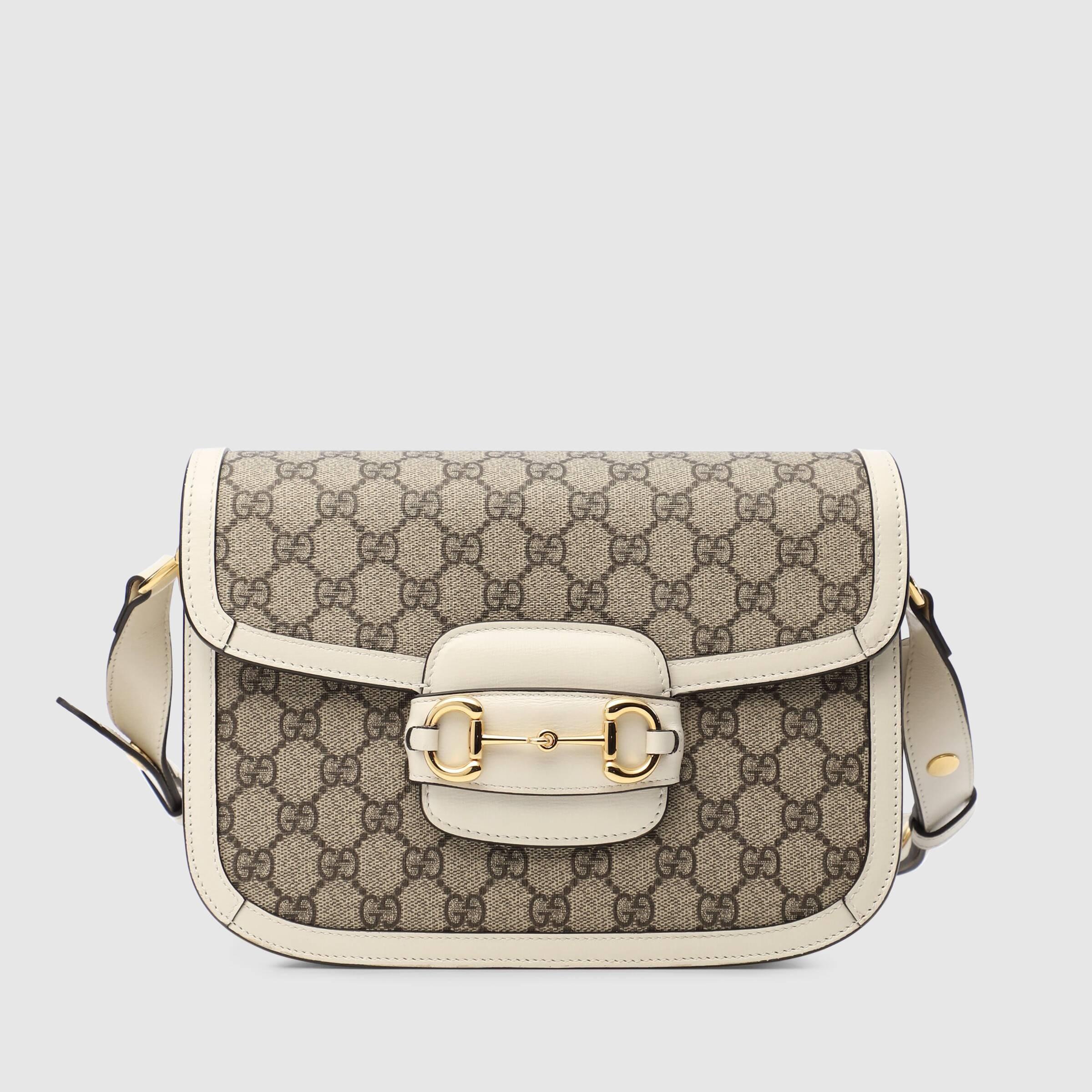 Gucci 1955 Horsebit small shoulder bag 602204 92TCG 9761