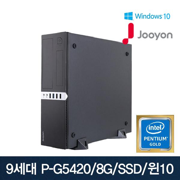 주연테크 9세대 데스크탑 SSD-BTG542STU, SSD-BTG542STU(기본형)